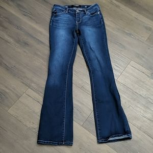 Liverpool Jeans Isabell Skinny Bootcut